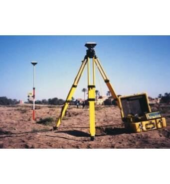 Геологические изыскания для строительства