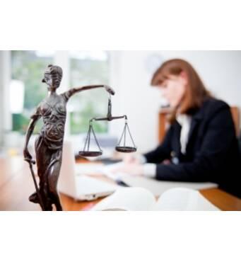 Якісна юридична допомога від ТОВ «ГЕО-КРАТОН»