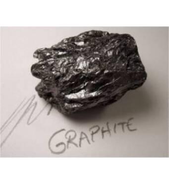 Природный графит чешуйчатый становится все более популярным