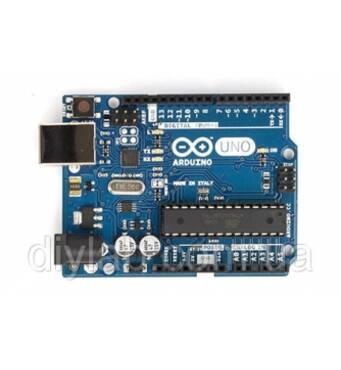 Контролер Arduino (Україна). Швидка доставка!
