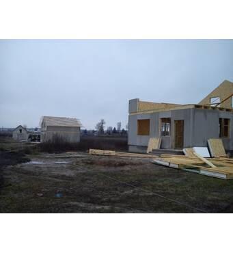 Будівництво будинків із СІП-панелей