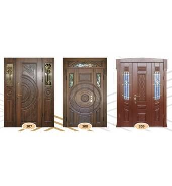 Купить входные двери в частный дом - цена от производителя