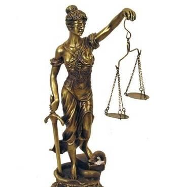 Доступний юридичний захист. Адвокат