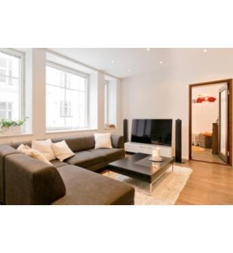 Продаж двокімнатної квартири від компанії «GAZDA»