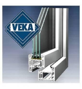 Встановлюємо вікна Veka (ціна - реальна)