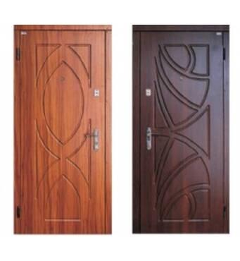 Пропонуємо броньовані двері (Харків) - ціна договірна