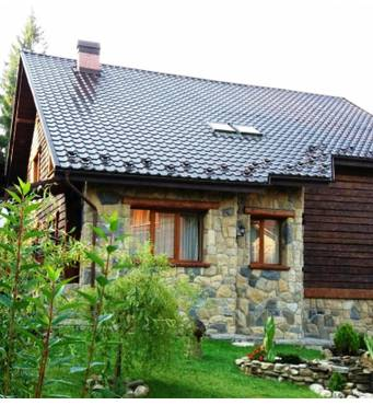 Здача в оренду котеджу в горах Карпати подобово