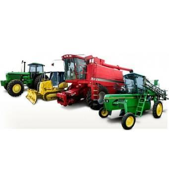 Сельскохозяйственная техника в продаже