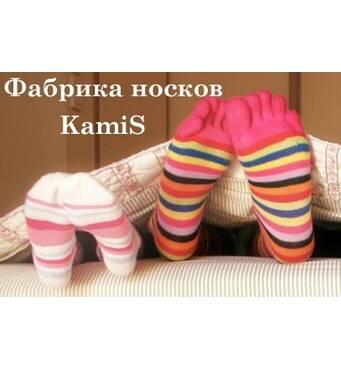 Модні шкарпетки з пальцями купити за хорошою ціною