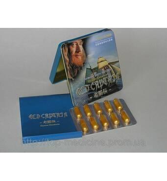 Купити препарат Старий капітан в інтернет-магазині (Чернігів, Суми)