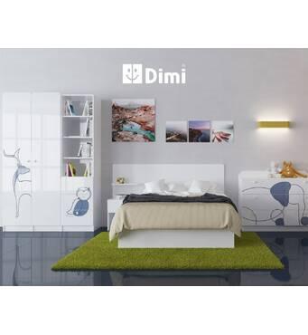 Дизайнерські дитячі меблі