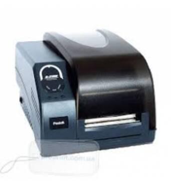 Настольный принтер этикеток Postek G-2108D, купить на bar-code.ub.ua