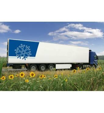 Заказать грузовик-холодильник на voliatrans.ub.ua