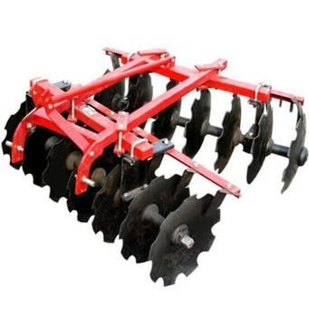 Купити навісне обладнання для тракторів
