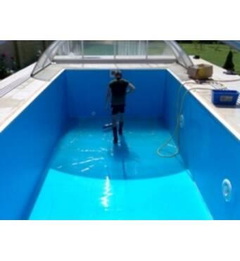 Обслуживание бассейнов - заказать на basseyn.ub.ua