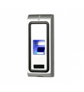 Системы контроля и управления доступом - биометрический считыватель отпечатков пальцев и RFID-считыватель FK F-2