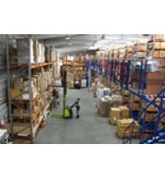 Работник на производстве и складе