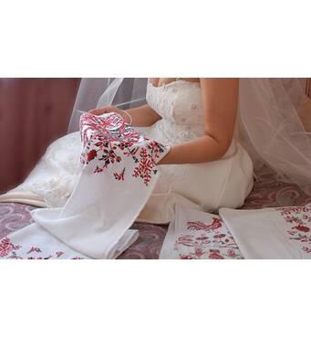 Рушник для венчания купить