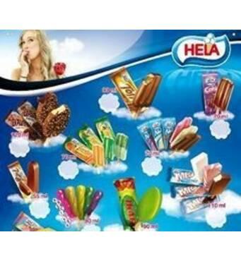 Упаковщик мороженого Hela Prima