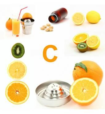 Вітамін С - вигідний вітамін за вигідною вартістю!
