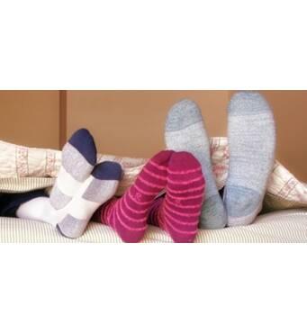 Купити якісні шкарпетки зимові оптом