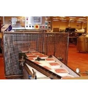 Современный завод по упаковке мясных продуктов Hilton Foods приглашает на работу: упаковщик