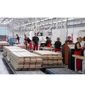 Работник деревообрабатывающего завода - СТАБИЛЬНАЯ РАБОТА ДЛЯ ВСЕЙ СЕМЬИ