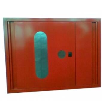 Пропонуємо проект пожежогасіння в Одесі - шафа пожежна ШПК1.5Б, 600х800х230