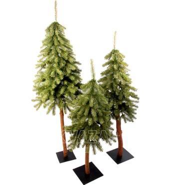 Искусственные елки на любой вкус