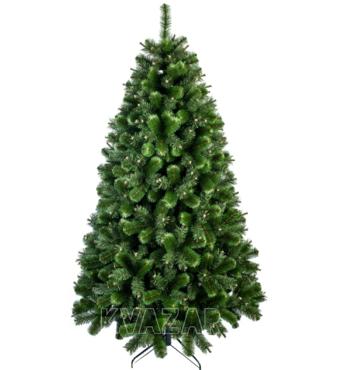Большие искусственные елки заказать по сниженной цене