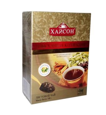 За доступною ціною hyson чай купити