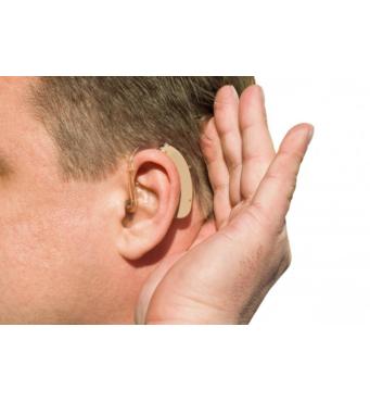 Недорогі слухові апарати купити
