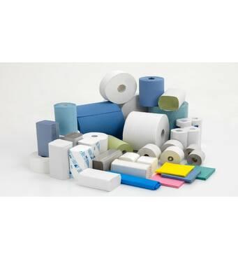 Работа на заводе в Чехии: изготовление салфеток и бумаги