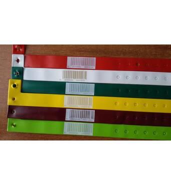 Вінілові браслети купитивід виробника недорого