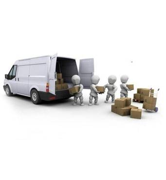 Вантажоперевезення Київ Житомир: швидко і надійно