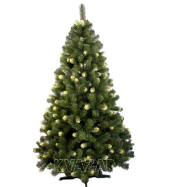 Купить елку большую недорого