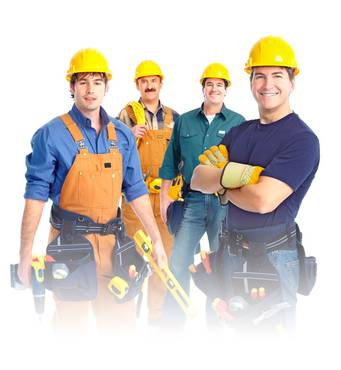 Работа за границей для мужчин: разнорабочие в Чехию