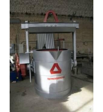 Купитиливарне обладнання з гарантією від виробника недорого