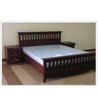 Двоспальні ліжка. Акція від виробника