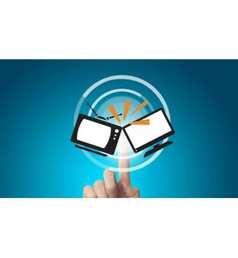 Телевидение и интернет подключение: получи два в одном