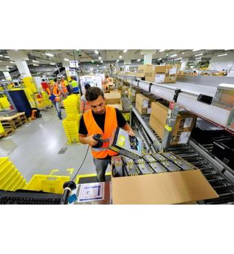 Робота в Польщі для різноробочих на складах!