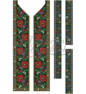 Продаються якісні заготовки для вишивки бісером сорочки