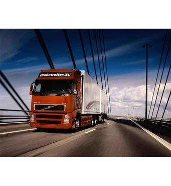 Послуги перевезення вантажівпри імпорті та експорті недорого