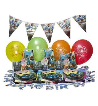 Декор для дитячого дня народження купитинедорого