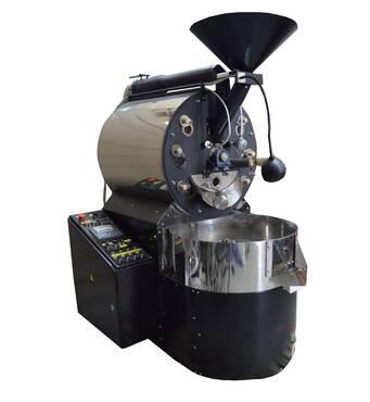 Обладнання для обсмажування кавикупити недорого