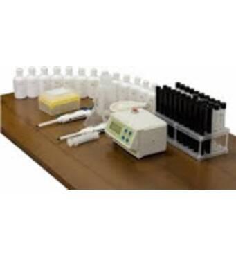 Ярило Лабораторія листкової функціональної діагностики Агровектор ПФ-014