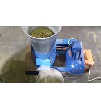 Покупайте гранулятор травыпо выгодному предложению