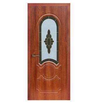 Купить межкомнатные двери шпон