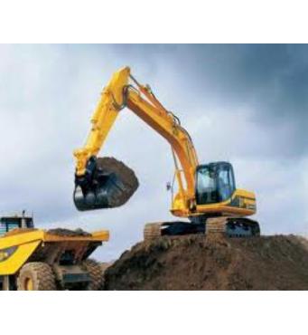 Проведение земляных работ Киев