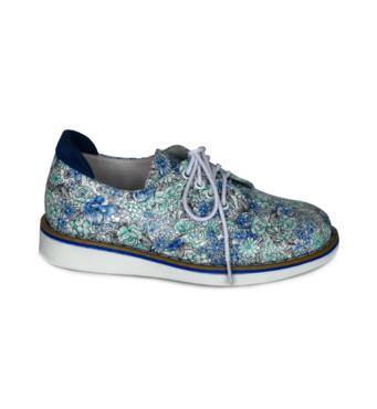 Обувь с принтом в Николаеве